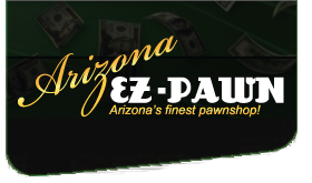 Arizona EZ-Pawn Logo